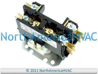 Air Conditioner Fan Not Spinning >> Tempstar CA5536VKA1, condenser fan not spinning