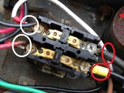 Wire Hvac Fan Motor Wiring Diagram on