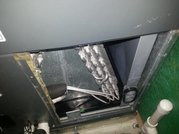 Bad compressor valves? ripped off? - DoItYourself com Community Forums