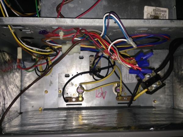 Adding Common Wire Via Transformer