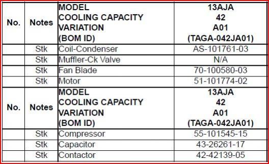 Ruud Compressor Dual Motor Compressor Capacitor Community Forums