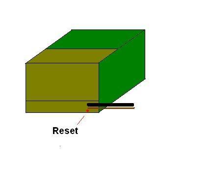 replacing a ge 3 wire condenser fan a 4 wire universal rheemreset jpg views 1928 size 6 6 kb