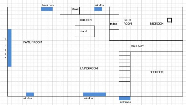Looking For And Sizing For Mini Split Ac Doityourself