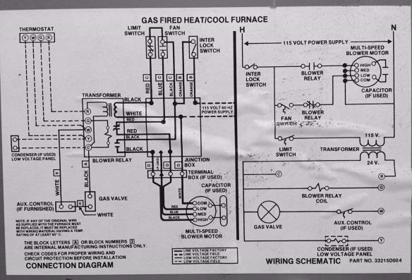 53463d1437144095 c stopped working after burning smell furnace schematics a c stopped working after a burning smell doityourself com Furnace Air Flow Direction Diagram at bakdesigns.co
