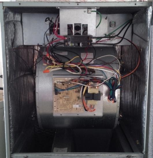 rheem rhll wiring diagram bad thermostat  doityourself com community forums  bad thermostat  doityourself com