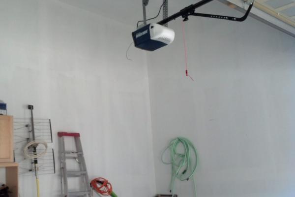 Garage storage loft community forums for Diy garage storage loft