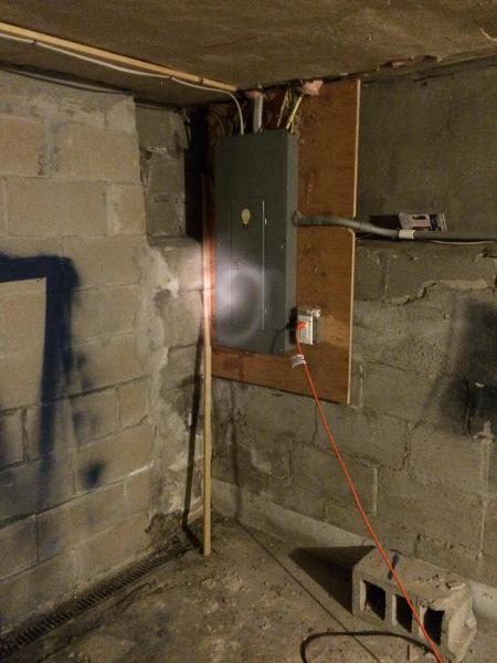 can i do this myself basement room renovation