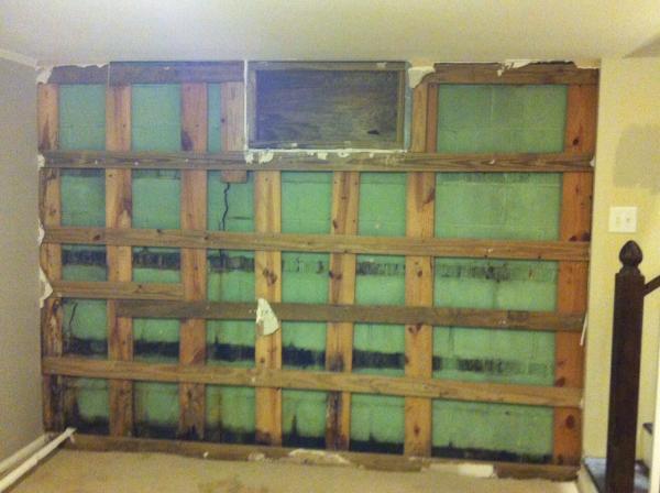 horizontal crack in foundation repair cost