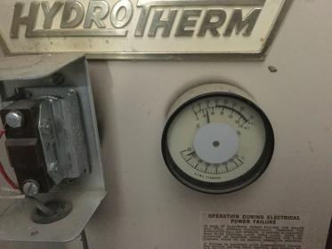 Hydrotherm HC-100 Pilot On, No Heat - DoItYourself.com Community Forums | Hydrotherm Furnace Wiring Diagram |  | DoItYourself.com