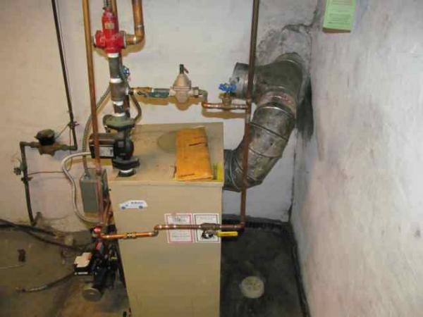 Bleeding Heating System Valves Baseboard Doityourself Community Forums