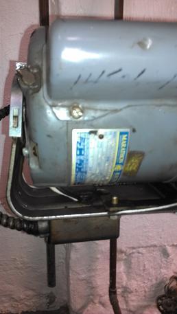 Boiler Pump Motor Replacement Community