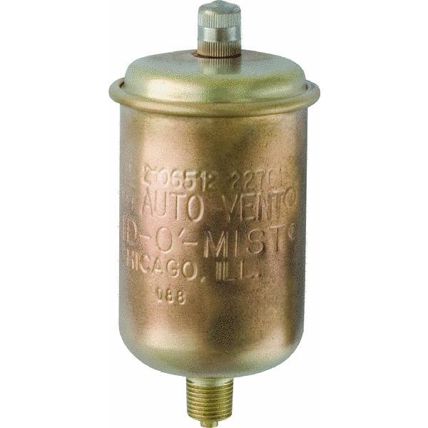 Steam Boiler Steam Boiler Air Vents