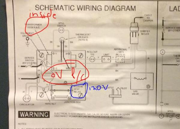 21763d1385124305 weil mcclain boiler wont kick capture weil mcclain boiler wont kick on doityourself com community forums honeywell r8285a wiring diagram at arjmand.co