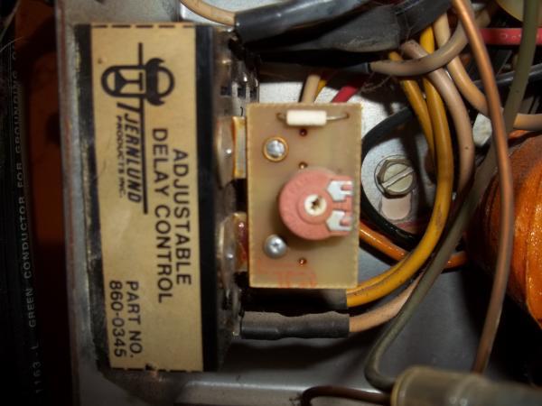 Wiring A Honeywell Aquastat L8148e