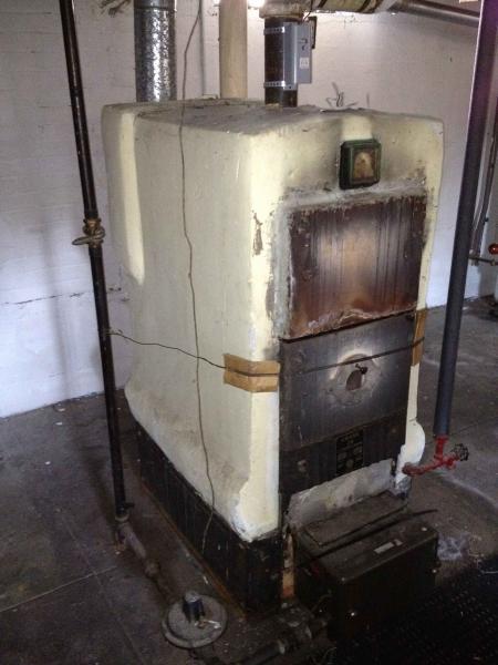 help analyzing a boiler