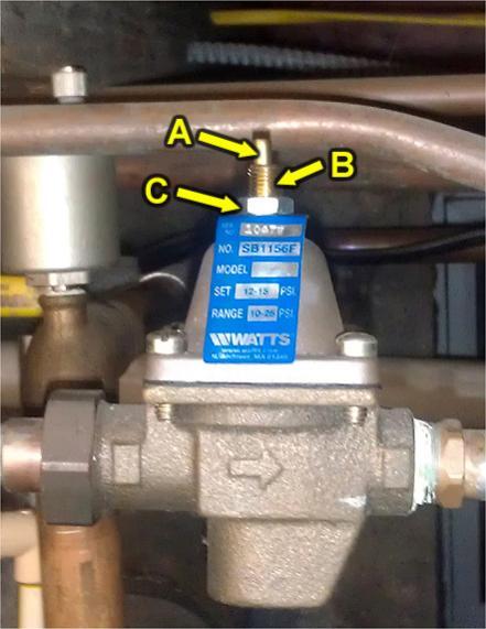 Is my Weil McLain oil burner overloaded? - DoItYourself.com ...