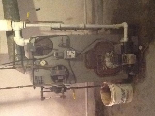 Image Result For Steam Boiler Keeps Flooding