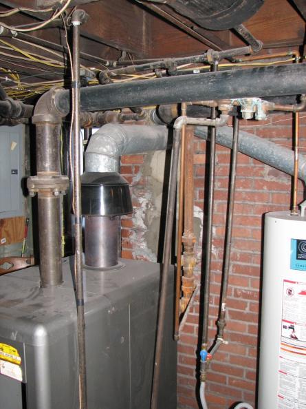 boiler water fill pressure relief valve problem community forums. Black Bedroom Furniture Sets. Home Design Ideas