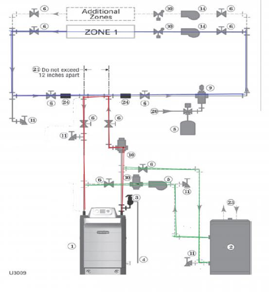 Hot Water Boiler Heating System Diagram together with Aprilaire 600 Humidifier Wiring Diagram together with Heat Pump Reversing Valve moreover Carrier Thermostat Wiring Diagram together with 2 Pole Circuit Breaker Wiring Diagram. on honeywell thermostat wiring diagram