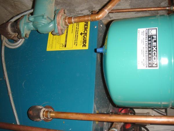 Aquastat Wiring Question Redux Doityourselfcom Community Forums