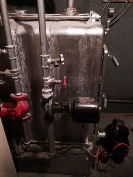 Need Advice On Thermostat Setup 3 Zone Pumps Oil Burner