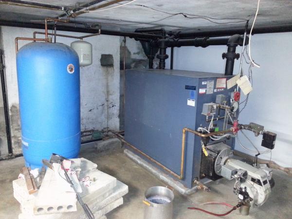 Hot Water Boilers Residential ~ Weil mclain boiler maximum firing rate residential