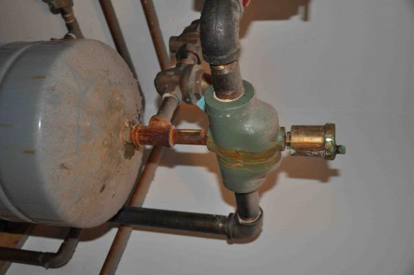 Crown Boiler Pilot Light Lit Will Not Fire Up To Heat