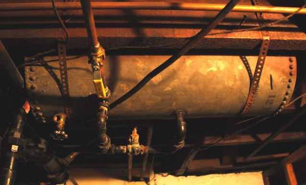 High Temp High Pressure Readings In Boiler Doityourself