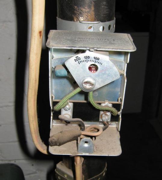 3 Way Switch Boiler