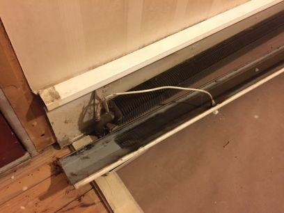 Baseboard Heating: How To Bleed Baseboard Heating