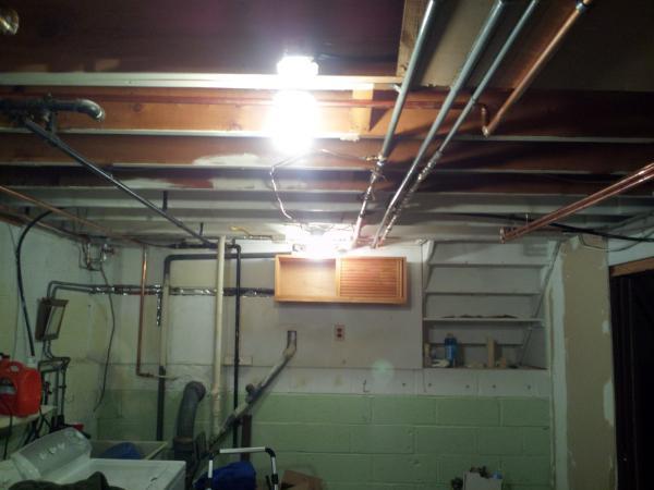 Rheem Hot Water Heater >> Critique this boiler / hot water heater setup ...