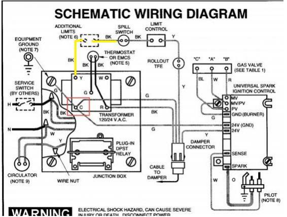 wiring diagram for heat pump with 557031 Weil Mclain Cgx C Wire Options Low Water Cutoff Disconnected on Returnless efi as well Piping And Instrument Diagrams Pid in addition 3 way valve piping diagram likewise 557031 Weil Mclain Cgx C Wire Options Low Water Cutoff Disconnected furthermore Post carrier Air Conditioning Wiring Diagram 274302.