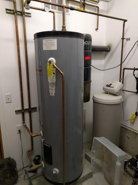Boiler Pressure Too High Doityourself Com Community Forums