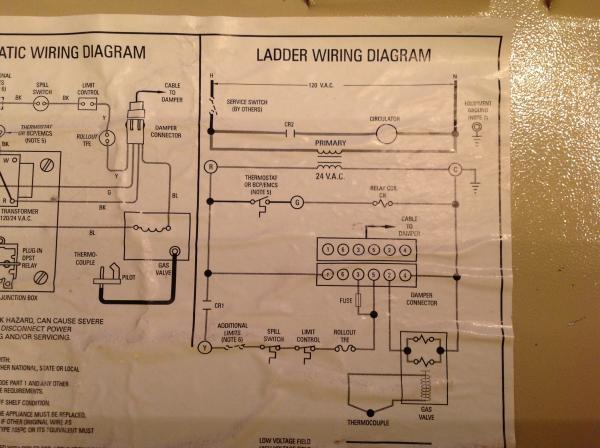 weil mclain boiler wiring diagram weil