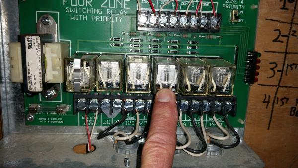 One Zone Won U0026 39 T Stop Heating