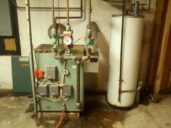 Boiler Es 2 Flue Issues Doityourself Com Community Forums