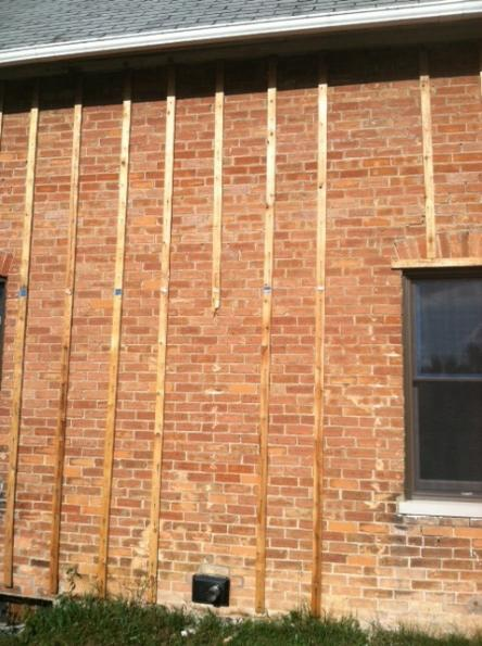 How To Replace Aluminum Siding Pictures