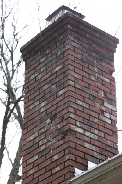 Suggestion On Chimney Repair Doityourself Com Community