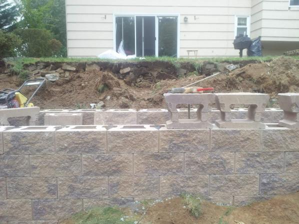 Big Concrete Blocks