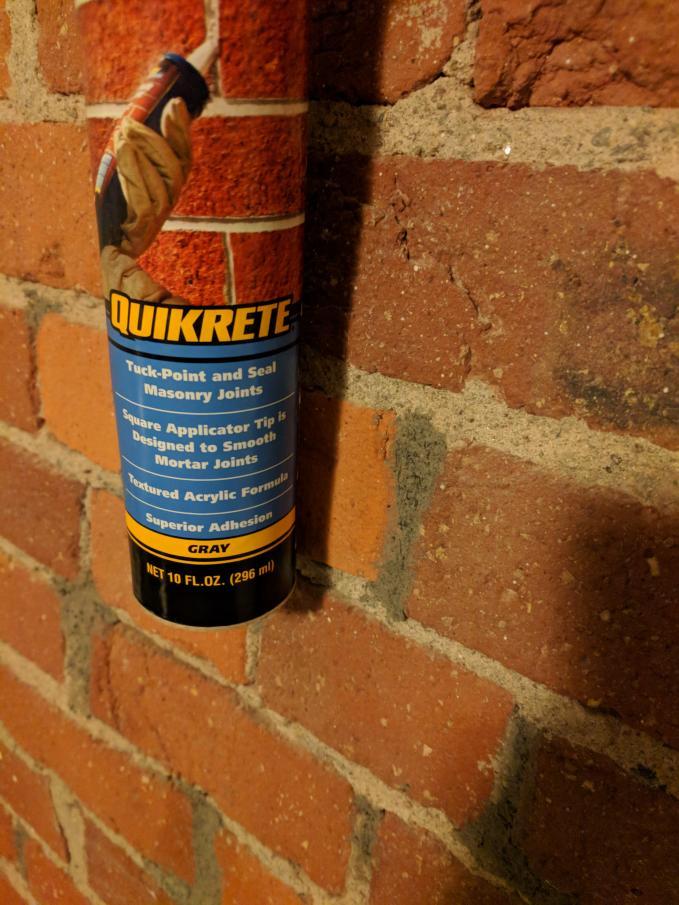 Brick Mortar Repair Doityourself Com Community Forums