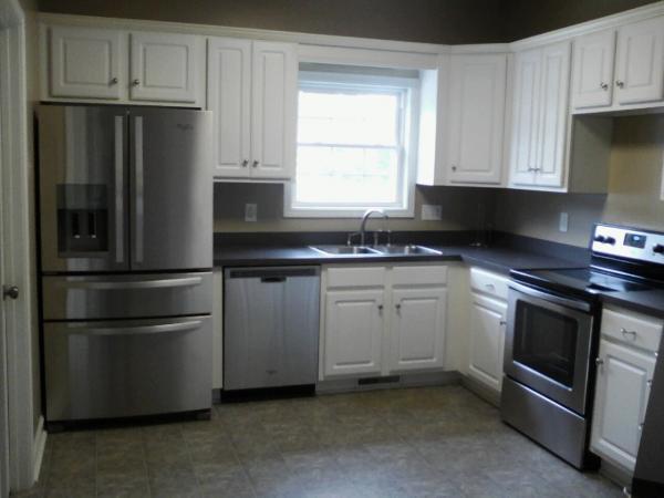Peeling White Cabinets? - DoItYourself.com Community Forums