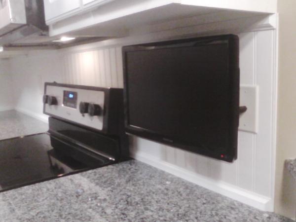 stunning wainscoting backsplash pictures - home design ideas