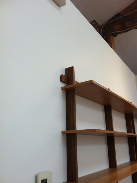 Need help building bookshelves - DoItYourself.com ...