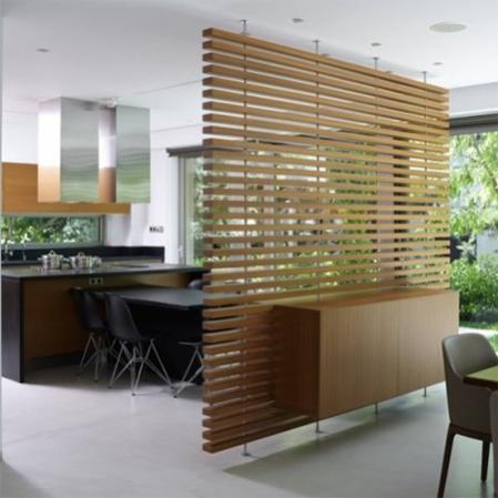 Temporary room divider community forums - Inspiring kitchen dining divider ideas open plan design ...