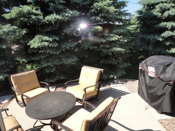 Ideas For Small Backyard Patio
