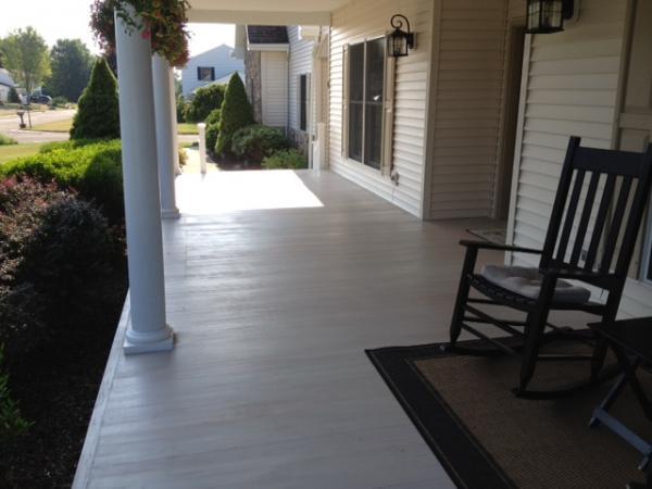 Porch Floor Help Community Forums