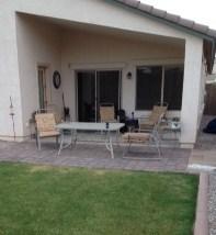 Pergola over patio, design ideas? - DoItYourself.com ...