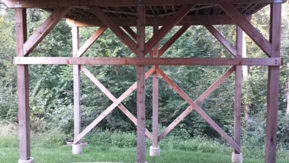 Exterior Light Fixtures Front Porches