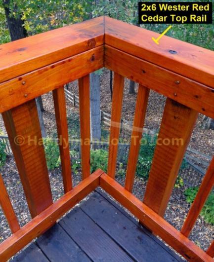 Name:  Build-Wood-Deck-Rail-Outside-Corner-Construction-Detail-450x552.jpg Views: 12893 Size:  50.2 KB