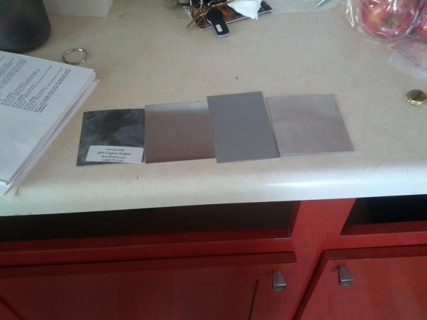 Zinc Countertop Diy : Name: zinc01.jpgViews: 3617Size: 21.1 KB